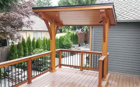covered outdoor bbq area covered bbq area in deck google search decks and gardens pinterest gardens the o jays