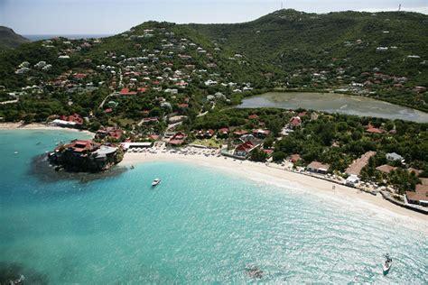 Beaches St. Barts Island