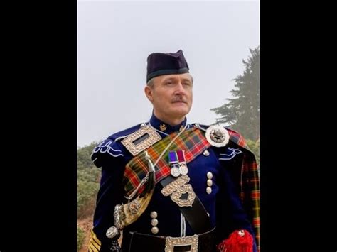 Roger H (highland Piper) With Young Scottish Dancers Youtube