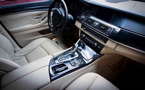 Top Car Interior Stock Photos, Pictures And Images