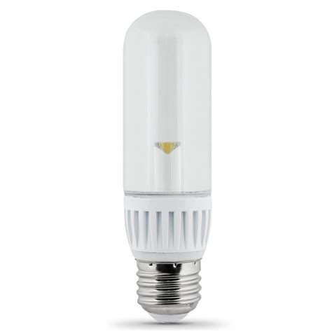 shop feit electric performance led 3 watt 25w equivalent