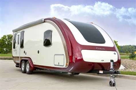 ultra light travel trailers ultra lite travel trailers guide to light weight rving