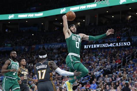 Boston Celtics Vs. Clippers Feb 9th