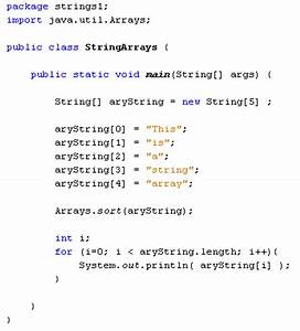 java for complete beginners more on java strings With java string template