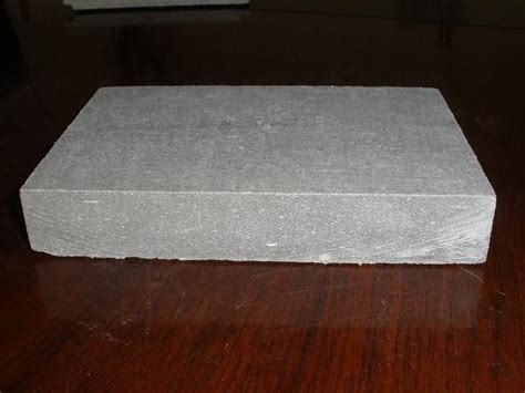 light weight fiber cement floor board compressed floor