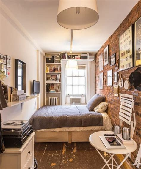 8 to follow when living in a tiny bedroom daily decor