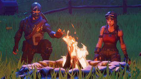epic add miniguns healing campfires  apology credits