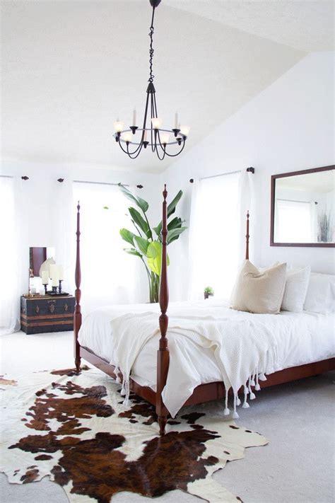 white rustic interior rustic bedroom design stylish