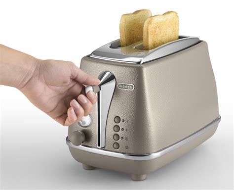 De´longhi Toaster Icona Elements