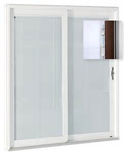 provia sliding glass patio door options