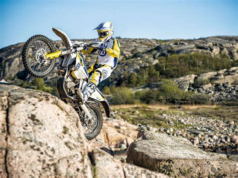 Husqvarna Fe 501 Picture by 2015 Husqvarna Fe 501 Top Speed
