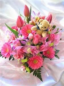 tres beau bouquet de fleurs blog de romantique21160 With chambre bébé design avec bouquet de fleurs magnifique
