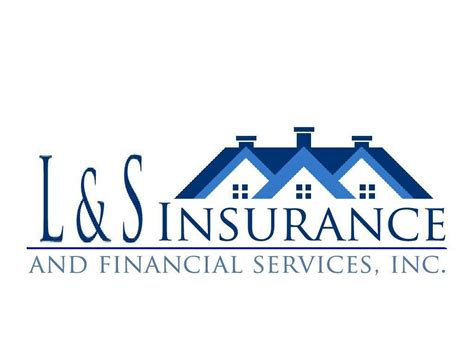 L & S Logo From L & S Insurance Services Inc In Fort