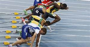 Can You Beat Usain Bolt Out of the Blocks? - The New York ...