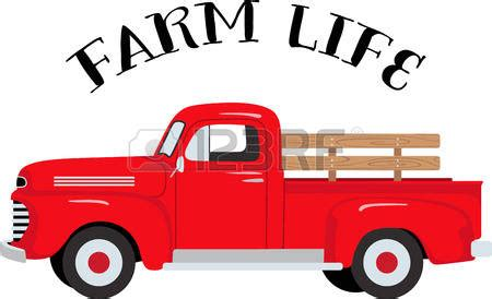 pickup truck clipart  farm truck silhouette great  clipart silhouette coloring