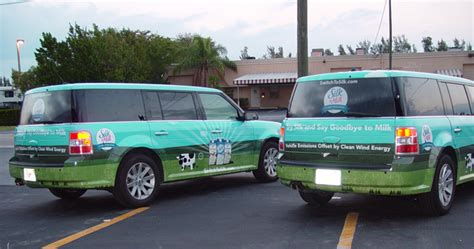 Boat Wraps Pensacola Fl by Florida Vehicle Wraps Car Wrapping Vinyl Graphics