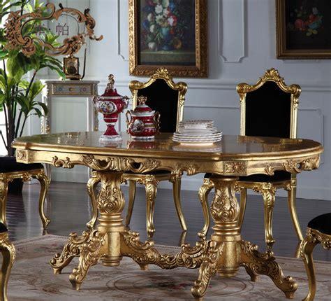 european style kitchen tables 1 8 meter european dining table full gilding baroque art