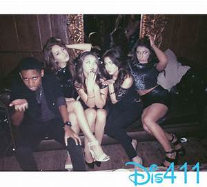 """Photos & Video: Disney Stars At The """"Pants On Fire ..."""