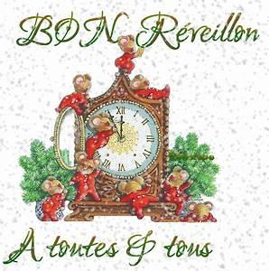 Bon Reveillon Le Blog De Kiki32