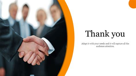 Incredible Simple Thank You For Powerpoint Presentation