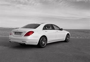 Hire Mercedes S Class 400 Hybrid Rent New Mercedes S