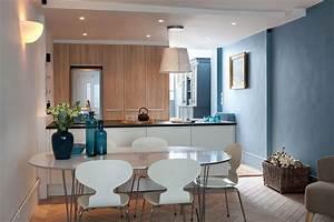Salon Design Scandinave : maison au design scandinave saint germain en laye christiansen design ~ Preciouscoupons.com Idées de Décoration
