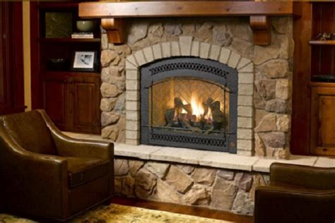 The Benefits Of Installing A Fireplace-doors By Mike