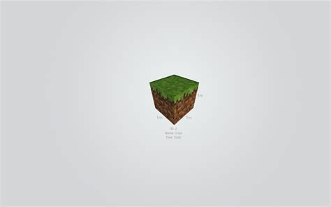 Grass doesn't fall when there are no blocks. Minecraft Grass Wallpaper V.2 by didair on DeviantArt