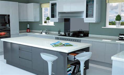 light grey gloss kitchen meranti light grey gloss kitchen restorations ne 6991