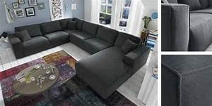 Sofahusse U Form : u form couch g nstig sicher kaufen bei yatego ~ Indierocktalk.com Haus und Dekorationen
