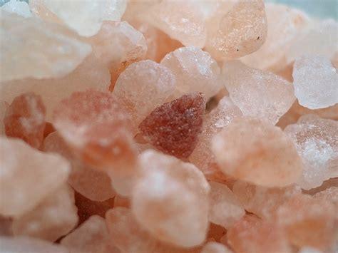 Sól kamienna przyprawa - właściwości, skład i zastosowanie ...