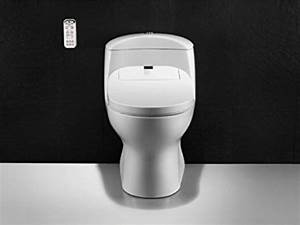 Wc Japonais Prix : wc japonais fonctionnement conseils d 39 achat comparatif des mod les ~ Melissatoandfro.com Idées de Décoration