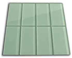 kitchen backsplash glass subway tile green glass subway tile 3x6 for backsplashes showers more sample