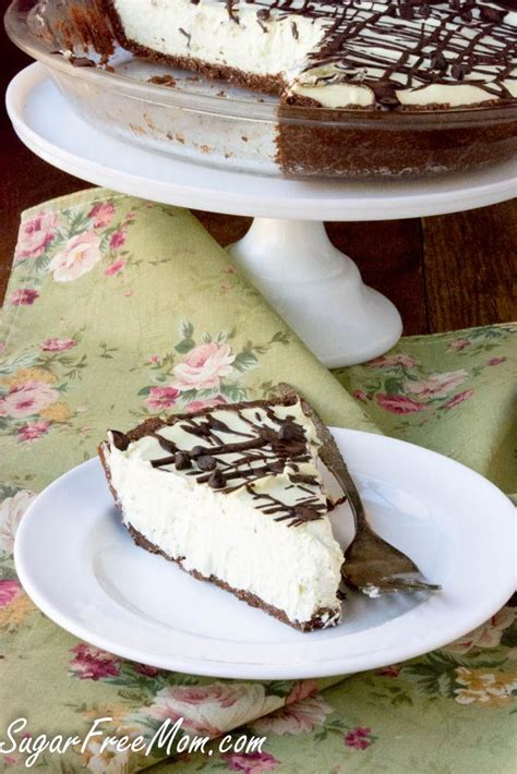 After dinner, sometimes we want something sweet. 26 Sugar-Free Low-Carb Easter Dessert Pies   Low carb recipes dessert, Sugar free low carb ...