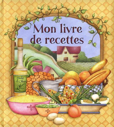 livre de recette cuisine livre de recette de cuisine ziloo fr