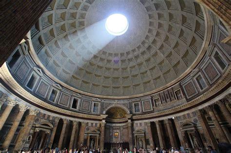 I Più Spettacolari Monumenti Cementizi Romani