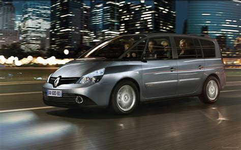 renault espace 2013 renault espace 2013 widescreen exotic car pictures 12 of