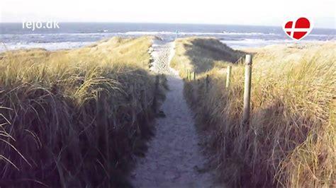 henne ferienhaus und mehr direkt  strand  daenemark