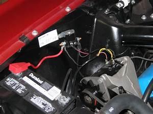 1964 Mustang    1965 Mustang Wiring Problem