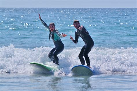 Carlsbad Socal Surf Lessons  Come And Learn To Surf In