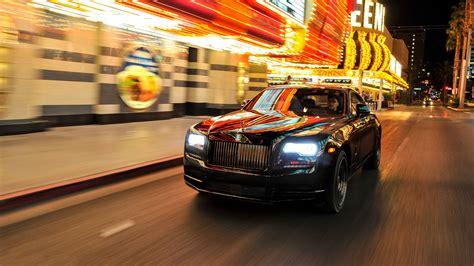 Rolls Royce Wraith 4k Wallpapers by Rolls Royce Wraith Black Badge 4k 2017 Wallpaper Hd Car