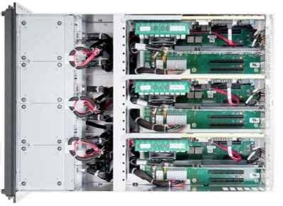 trenton  rackmount storage server   drives