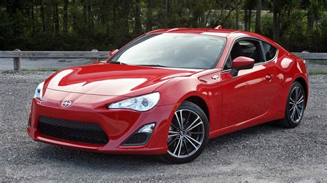 2014 Scion Fr-s Pricing Announced