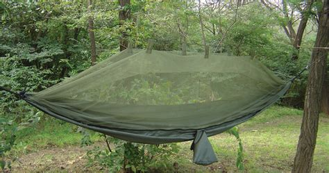 Jungle Hammock by Pf61660 Proforce Snugpak Jungle Hammock