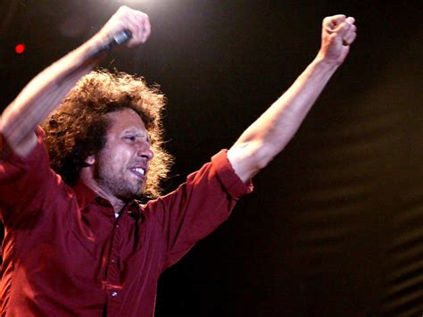 Rage Against the Machine 2020 Dates