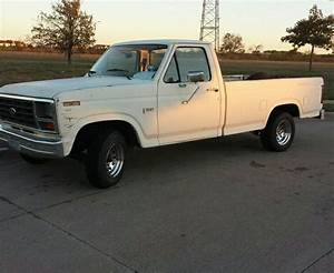 1985 Ford F-150 - Overview