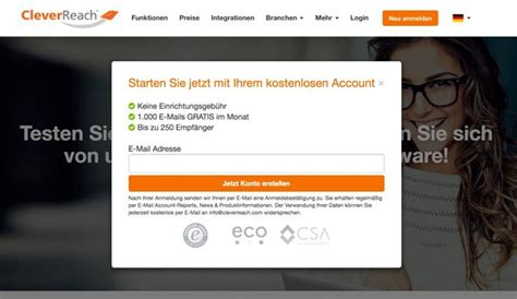 Cleverreach, Die Deutschsprachige Alternative Zu Mailchimp