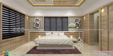 Bedroom Modern by Beautiful Modern Bedroom Interior Designs Kerala Home