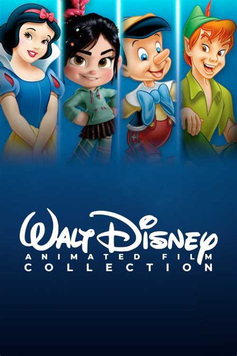 Walt Disney Animation Studios - DIIIVOY | The Poster ...