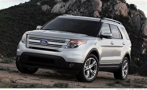 Leasing specials for ford